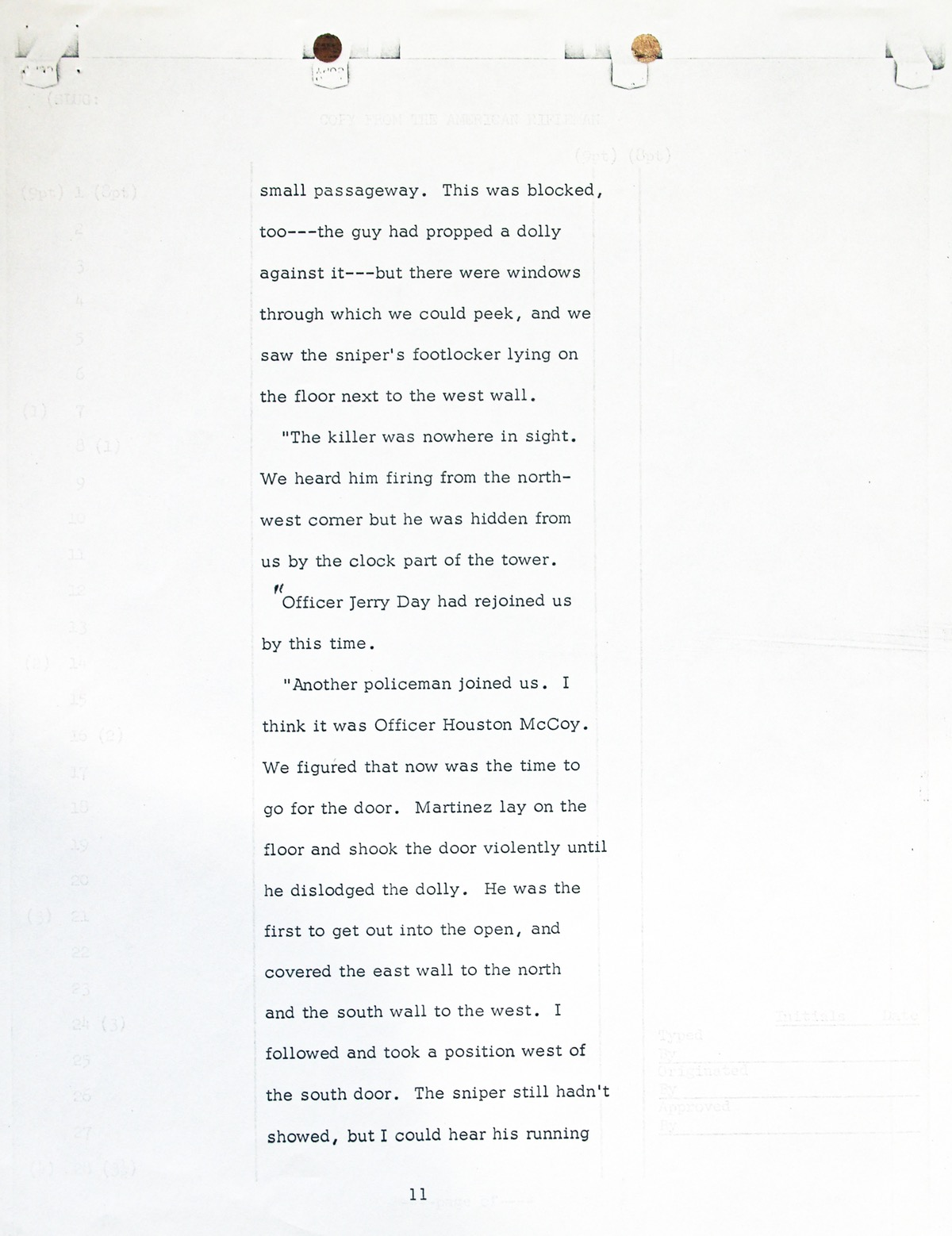 Ut austin essay a examples